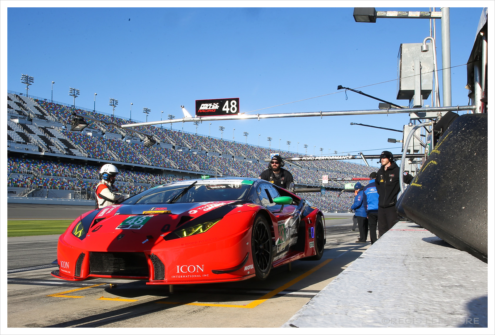 2018 Roar B4 the 24, Daytona FL