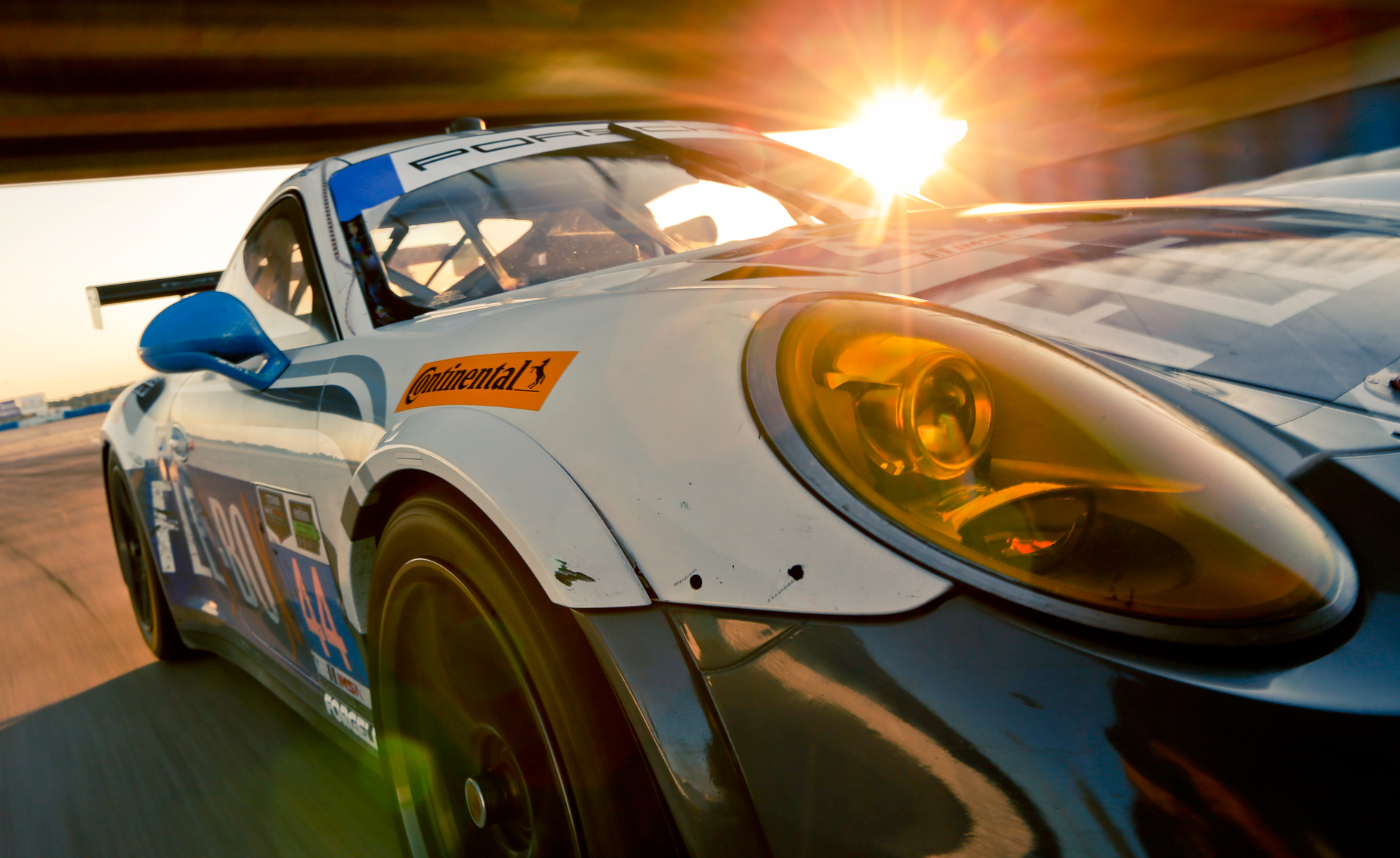 Winter Test 2014 at Sebring for the TUDOR United Sportscar Championship, February 20-21, 2014 at Sebring Florida